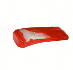 Rear lamp Lens cover (Clear Reverse) LH Scania P & R 2006 on Mercedes sprinter pickup WEB024L